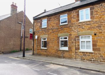 Thumbnail 2 bed property for sale in North Street West, Uppingham, Oakham