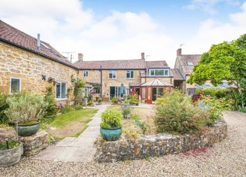 Thumbnail 9 bed semi-detached house for sale in Martock, Somerset, Uk