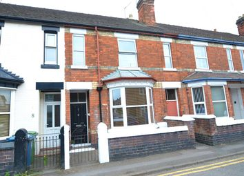 Thumbnail 2 bed terraced house for sale in Friar Street, Stafford
