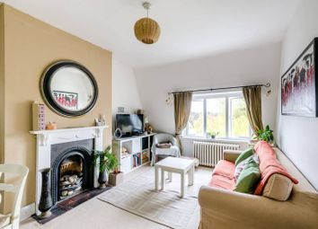 Thumbnail 1 bed flat for sale in Kings Avenue, Clapham