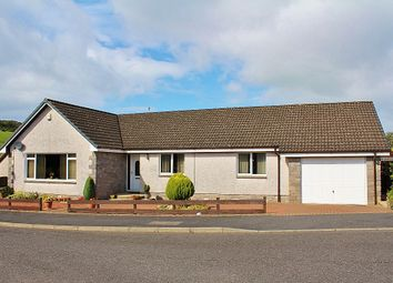 Thumbnail 3 bed bungalow for sale in 1 Willowbank, Stranraer