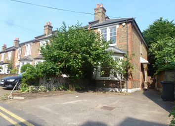 Thumbnail 3 bed semi-detached house to rent in South Lane, Kingston Upon Thames