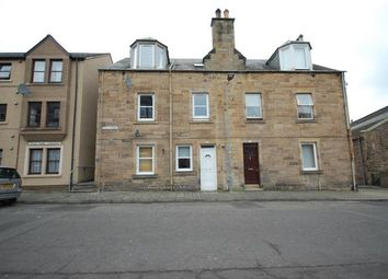 Thumbnail 2 bed flat to rent in 7 Gala Park, Galashiels