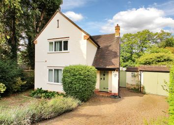 Thumbnail 3 bed detached house for sale in Merlewood, Sevenoaks