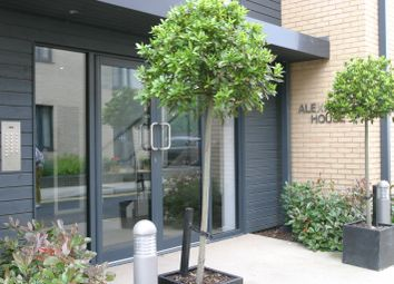 Thumbnail 2 bed flat for sale in Alexander House, Thame, Oxfordshire