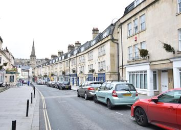 1 bed flat for sale in Claverton Buildings, Bath, Somerset BA2