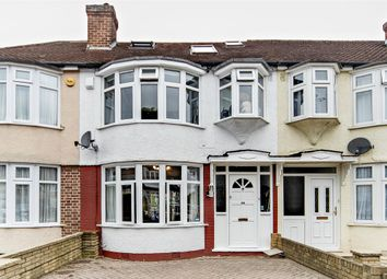 Thumbnail 4 bed terraced house for sale in Brocks Drive, Sutton, Surrey