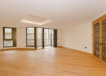 Cleland House, John Islip Street, Westminster, London SW1P. 3 bed flat
