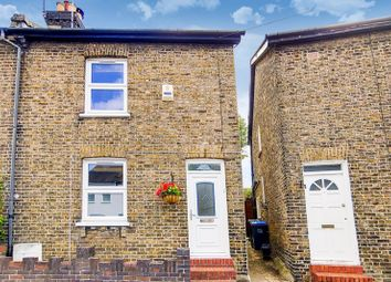 Thumbnail 3 bedroom semi-detached house for sale in Bynes Road, South Croydon