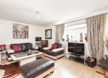 Thumbnail 2 bed flat for sale in Clarence Road, Enfield