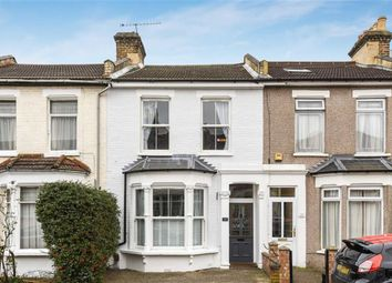 Thumbnail 3 bed terraced house for sale in Prospect Road, Woodford Green, Essex