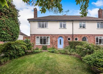 Thumbnail 3 bed semi-detached house for sale in Ascot Road, Stafford