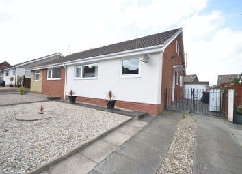 Thumbnail 3 bed semi-detached bungalow to rent in Lynwood Avenue, Clayton Le Moors, Accrington
