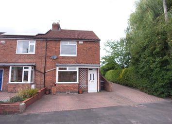 Thumbnail 3 bed semi-detached house to rent in Water Lane, Dunnington, York