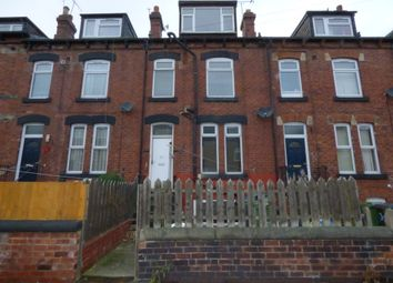 Thumbnail 2 bed terraced house for sale in Arthington View, Hunslet