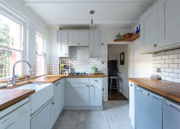 Thumbnail 2 bed semi-detached house for sale in Forge Cottages, Betchetts Green Road, Holmwood, Dorking