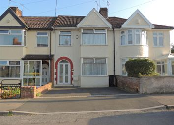 3 bed terraced house for sale in New Cheltenham Road, Kingswood, Bristol BS15