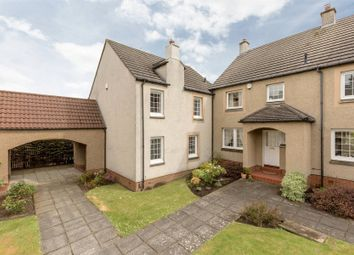 Thumbnail 3 bed link-detached house for sale in Bonaly Road, Bonaly, Edinburgh