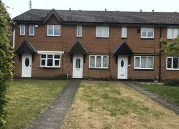 Thumbnail 2 bed terraced house for sale in Croft Terrace, Jarrow