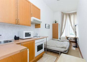 Thumbnail Studio to rent in West Cromwell Road, Earls Court, London