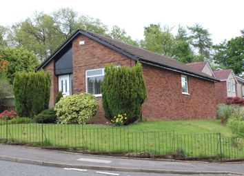 Thumbnail 3 bed detached bungalow to rent in Beechwood Drive, Alexandria