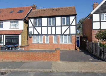 Thumbnail 2 bed maisonette for sale in Rosemary Avenue, Broadstairs