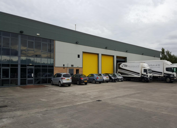 Thumbnail Warehouse to let in Britannia Way, Goole, East Riding Of Yorkshire