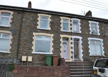 Thumbnail 1 bed flat to rent in Jubilee Road, Elliots Town, New Tredegar