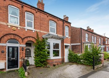 Thumbnail 3 bed semi-detached house for sale in Alma Road, Retford
