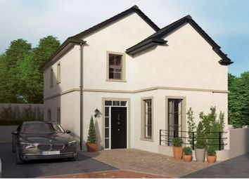 Thumbnail 3 bed detached house for sale in Postmaster's Walk, Ravernet Road, Lisburn