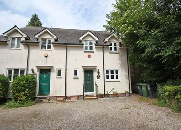 Thumbnail 3 bed semi-detached house for sale in New Street, Great Dunmow