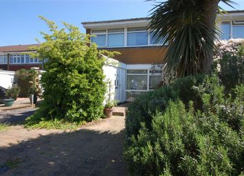 Thumbnail 3 bed end terrace house for sale in Pond Green, Ruislip