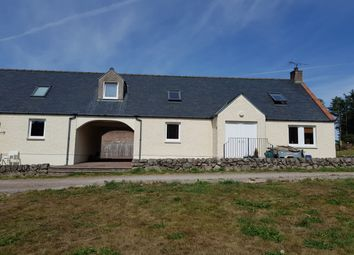 Thumbnail 3 bed semi-detached house for sale in Thorniehill Cottages, Colvend, Dalbeattie, Kirkcudbrightshire