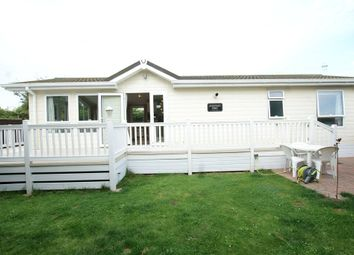 Thumbnail 2 bed property for sale in Manor Road, Hayling Island, Hampshire