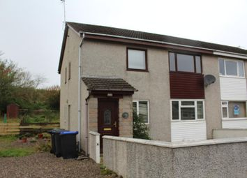 Thumbnail 2 bed flat to rent in Western Avenue - New, Ellon