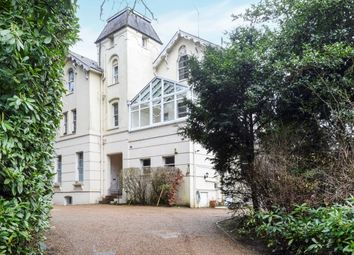 Thumbnail 2 bedroom flat to rent in Pine Trees, Portsmouth Road, Esher