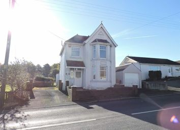 Thumbnail 2 bed detached house for sale in Hendre Road, Tycroes, Ammanford