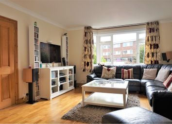 3 bed semi-detached house for sale in Turnpike Road, Newbury RG14