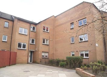 Thumbnail 1 bedroom flat to rent in Napiershall Place, Glasgow