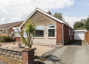 Thumbnail 3 bed bungalow for sale in Hornbeam Avenue, Scunthorpe