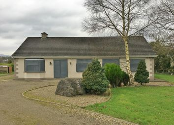 Thumbnail 4 bed bungalow for sale in Coolistigue, Clonlara, Clare