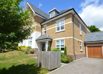 4 bed town house for sale in Manor Place, St Monica's Road, Kingswood KT20