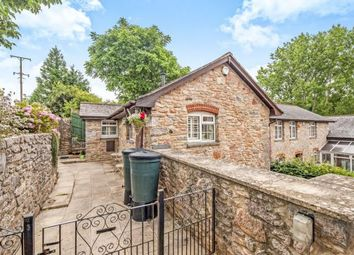 Thumbnail 3 bed barn conversion for sale in Ogwell, Newton Abbot, Devon