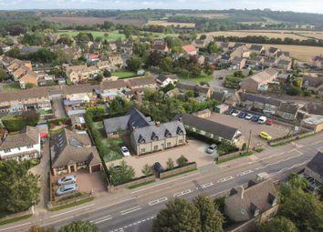 Stonemason's Court, Witney Road, Long Hanborough, Oxfordshire OX29 property
