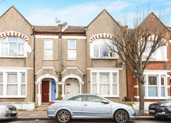 Thumbnail 3 bed maisonette for sale in Blegborough Road, London