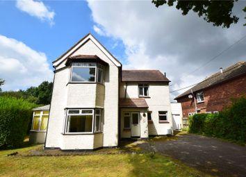 Thumbnail 3 bed property for sale in Fawkham Road, West Kingsdown, Sevenoaks, Kent
