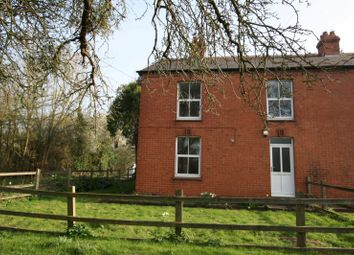 Thumbnail 2 bed semi-detached house to rent in Beckford, Tewkesbury