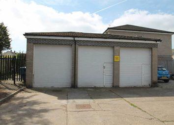 Thumbnail Land for sale in Rear Of Redgrave Road, Vange, Basildon