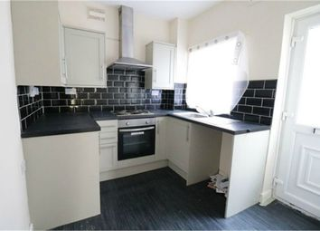 Thumbnail 2 bed terraced house to rent in Doe Quarry Terrace, Dinnington, Sheffield, South Yorkshire