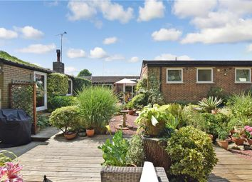 Thumbnail 4 bed detached bungalow for sale in Upper Mill, Wateringbury, Maidstone, Kent